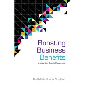 Boosting Business Benefits -cover